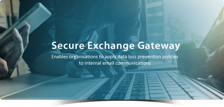 Clearswift SECURE Exchange Gateway